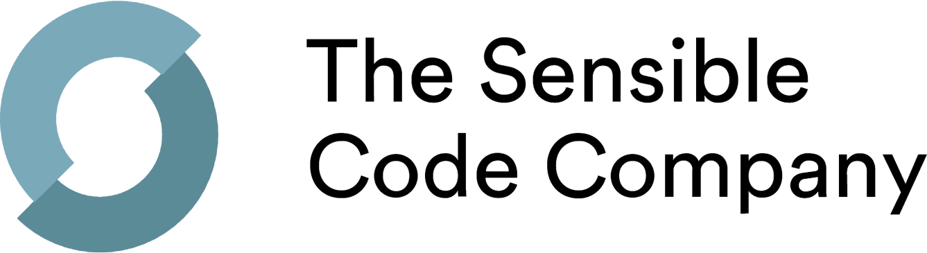 The Sensible Code Company