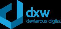 dxw logo