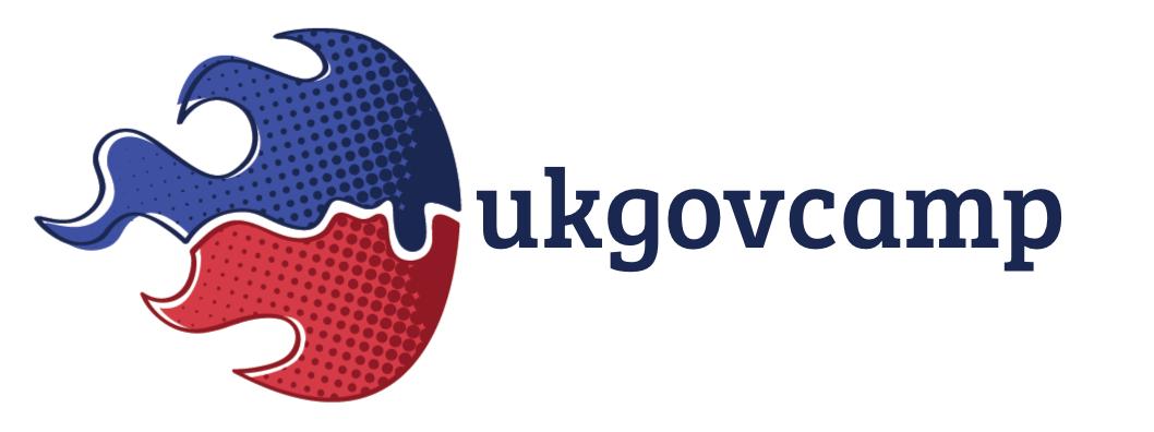 UKGovcamp logo