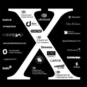 #ukgcX 2017 Sponsors