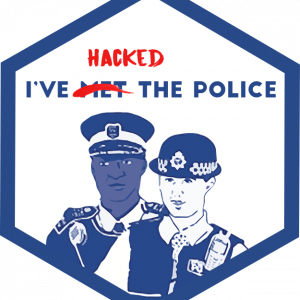 Hack the Police 2